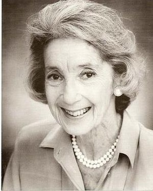 Frances Bay - Frances Bay in 1999