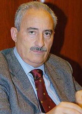 Francesco Fortugno - Francesco Fortugno