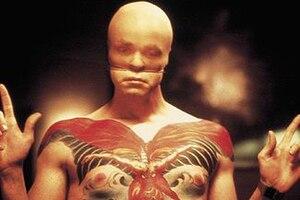 Francis Dolarhyde - Tom Noonan as Francis Dolarhyde in Manhunter.