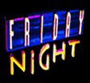 Friday Night Videos - Friday Nights logo