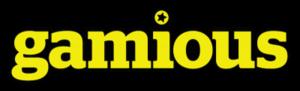 Gamious - Image: Gamious logo