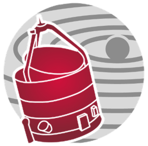Giotto (spacecraft) - Image: Giotto insignia