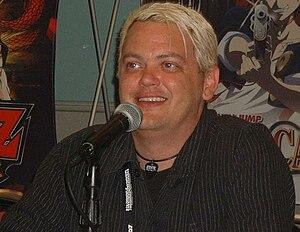 Greg Ayres - Image: Greg Ayres
