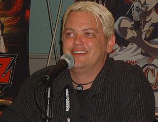 Greg Ayres American voice actor and singer