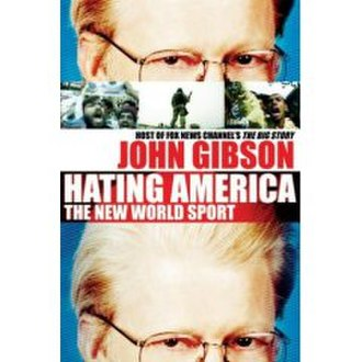 Hating America: The New World Sport - Image: Hatingamericabook