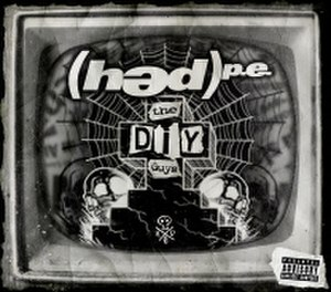 The D.I.Y. Guys - Image: Hed PE The DIY Guys