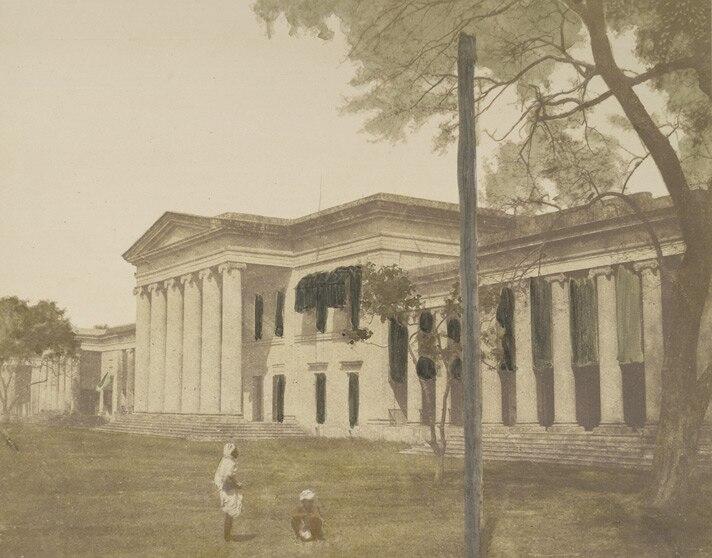 Hindu college calcutta1851