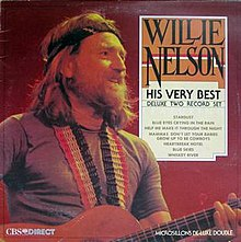 His Very Best - Willie Nelson.jpeg