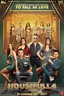 Housefull 4 - Wikipedia