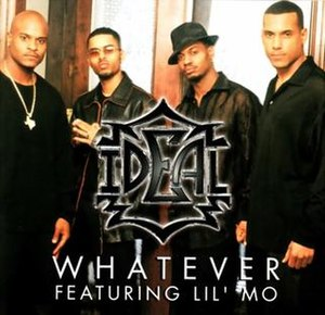 Whatever (Ideal song)