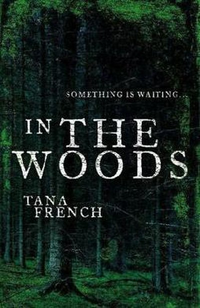 Picture of a book: In The Woods