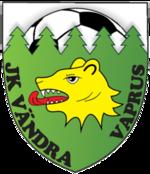 JK Vändra Vaprus logo.png