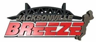 Jacksonville Breeze - Image: Jacksonville Breeze