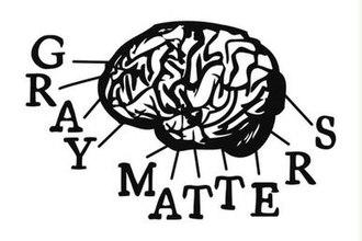 Gray Matters (record label) - Image: Jar Of Clay Gray Matterslogo