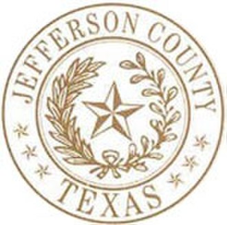 Jefferson County, Texas - Image: Jefferson County tx seal
