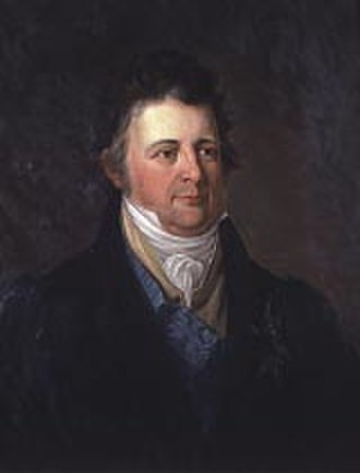 Union between Sweden and Norway - Count Johan Caspar Herman Wedel-Jarlsberg, who warned Christian Frederik