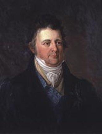Union between Sweden and Norway - Count Johan Caspar Herman Wedel-Jarlsberg, who warned Christian Frederik