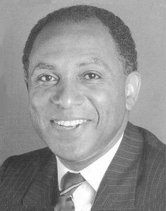 John A. Wilson (politician) - Image: John A. Wilson