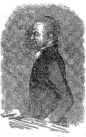 John Tawell - Image: John Tawell (2)