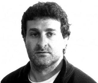 José Luis Cabezas - José Luis Cabezas