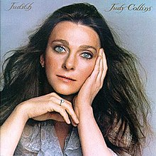 album Judy covers collins