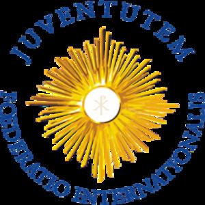 Juventutem - Image: Juventutem logo