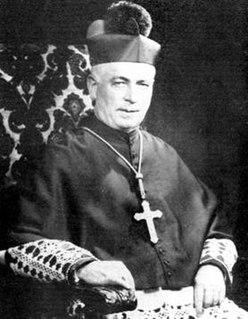 Karl Joseph Alter Catholic bishop