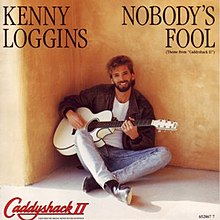 Kenny Loggins – Footloose · Kenny Loggins - Footloose - Official Music Video