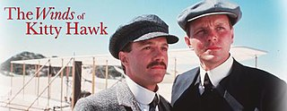 <i>The Winds of Kitty Hawk</i> 1978 television film directed by E.W. Swackhamer
