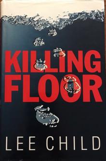 Killing Floor Novel Wikipedia