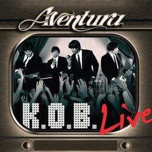 K.O.B. Live - Image: Kob