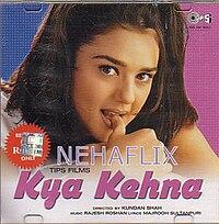 Kya Kehna cover