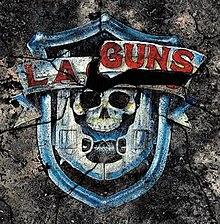 La guns sex action lyrics