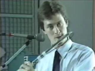 Larry Beauregard Canadian musician