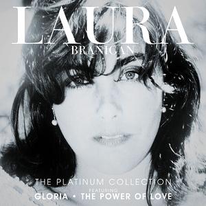 The Platinum Collection (Laura Branigan album) - Image: Laura Branigan The Platinum Collection
