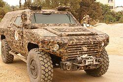 1200 مدرعة Fuchs  للجزائر - صفحة 2 250px-Lebanese_airborne_nimr4x4