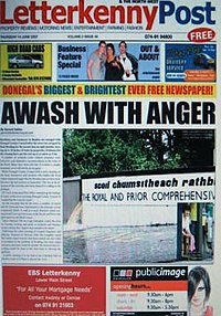 Letterkenny Post Newspaper Cover.jpg
