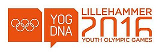 Lillehammer bid for the 2016 Winter Youth Olympics