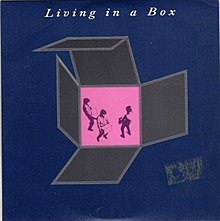 Living in a Box (song) - Wikipedia
