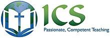Logo für die International Christian School - Caracas.jpg