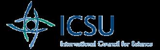International Council for Science - Image: Logo icsu 2