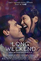 Picture of a movie: Long Weekend