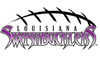 Louisiana Swashbucklers logo