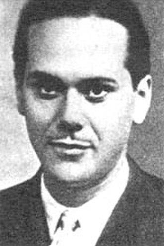 Luis Cernuda - Image: Luis Cernuda image