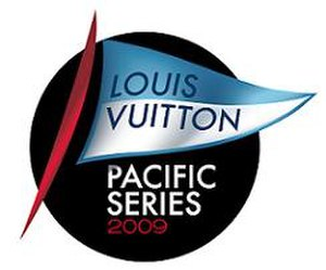 Louis Vuitton Pacific Series - Image: Lvps logo