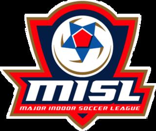 Major Indoor Soccer League (2001–2008)