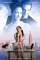 Picture of a movie: Maid In Manhattan