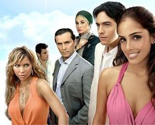 <i>Marina</i> (2006 TV series)