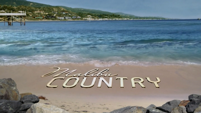 Picture of a TV show: Malibu Country
