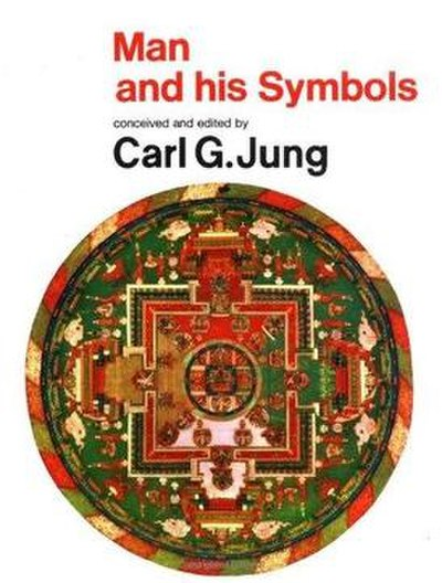 Picture of a book: Man And His Symbols